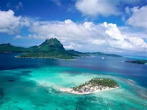 French Polynesia Tahiti Island Wallpapers HD Photos ...
