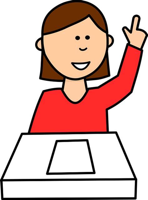 11286 student in class clipart png 무료 벡터 그래픽 교실 만화 캐릭터 토론 완전한 학교 학생 교육 pixabay의 무료