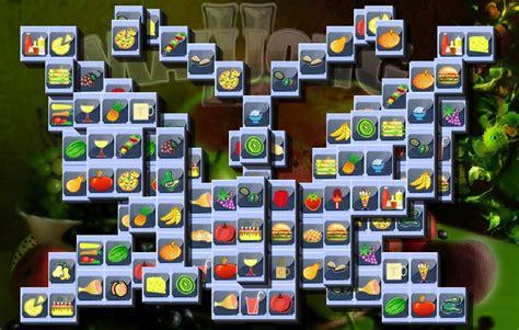 mahjong cuisine gratuit mahjong 2 gratuit en plein écran jeu en ligne et flash