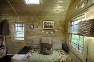 interiors of tiny homes mobile tiny tack house is entirely built by and looks gorgeous