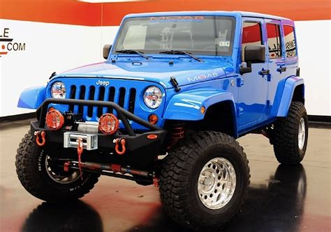 cosmo blue  jeep wrangler paint cross reference