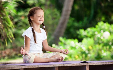 Meditācijas prakses skolā palīdz uzlabot bērnu sociāli ...