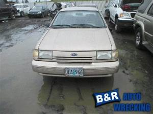 Fuse Box Location On 1994 Ford Tempo
