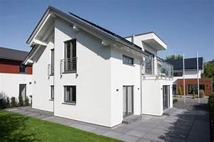Schwabenhaus Erstes Musterhaus Der Neuen Generation In