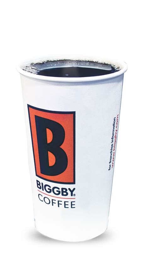 BIGGBY COFFEE ®   We exist to love people!   Coffee Near You