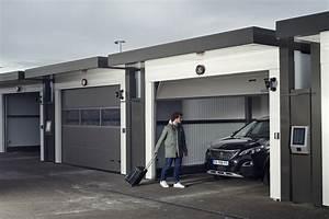 Parking P5 Lyon : a roport de lyon le robot voiturier stan s 39 occupe de garer votre voiture ~ Medecine-chirurgie-esthetiques.com Avis de Voitures