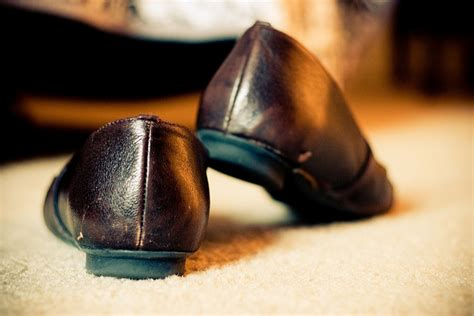 fix scuffed leather 5 tips for diy shoe repairs gogoheel 174 3762