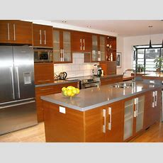 Awesome Kitchen Cabinet Design Ideas