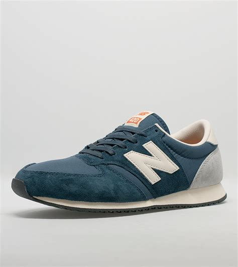 new balance 420 suede size