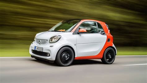 smart car 2015 smart fortwo revealed car news carsguide