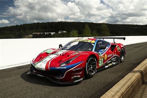 Ferrari to evaluate Le Mans Hypercar entry in World ...