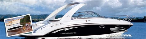 Chaparral Cruiser Boats For Sale by Chaparral Boats For Sale Kansas City Mo Jet Boats