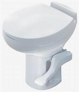 Thetford 42169 Aqua Magic Residence High Profile Rv Toilet