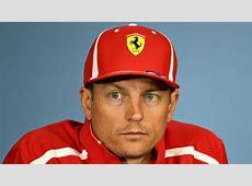 Fórmula 1 Raikkonen podría acabar en Haas o Sauber en 2019