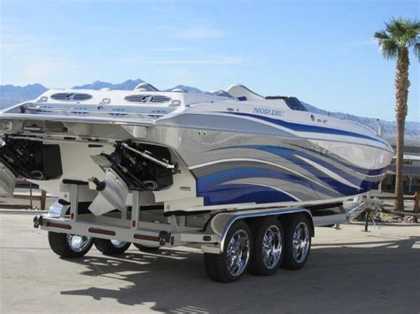 Nordic Craft Boats by 2015 Nordic Deck Boat Powerboat For Sale In Arizona