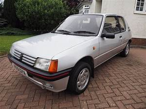 Peugeot 205 Diesel : peugeot 205 turbo diesel in fantastic condition in coggeshall essex gumtree ~ Medecine-chirurgie-esthetiques.com Avis de Voitures