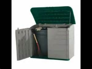 rubbermaid storage shed instructions plan