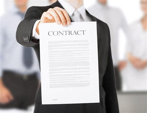 What Makes A Contract? L Burford Perry Llpburford Perry