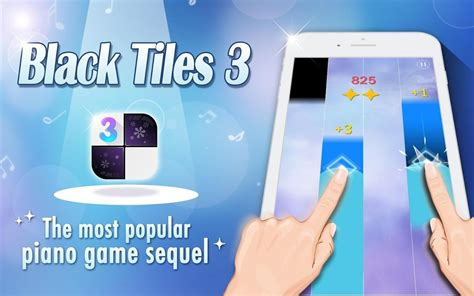 More beautiful music rhythm.cool sound effects and music. Classic Black Piano Tiles 3 APK Free Music Android Game ...