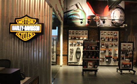harley davidson shop harley davidson india expands in smaller cities with