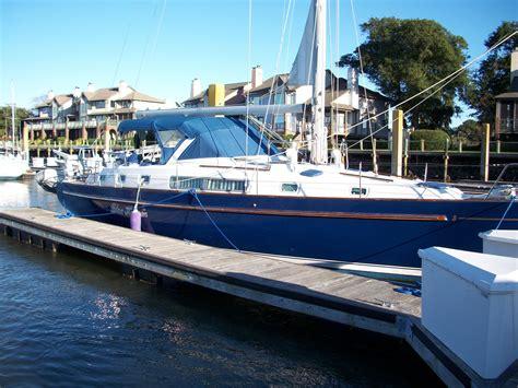 Boat Loans Charleston Sc by 2001 Beneteau Oceanis 44 Cc Sail Boat For Sale Www