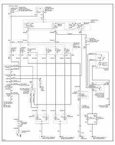 95 Honda Civic Wiring Diagram Wiring Diagram
