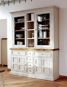 Buffet Weiß Landhaus : buffet anrichte bode landhaus wei robas lund ebay ~ Orissabook.com Haus und Dekorationen