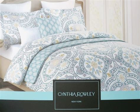 cynthia rowley paisley bedding 23 best images about master bedroom on anchors