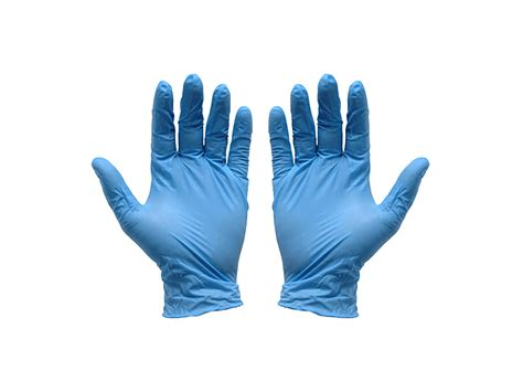 nitrile rubber gloves epic bleed solutions