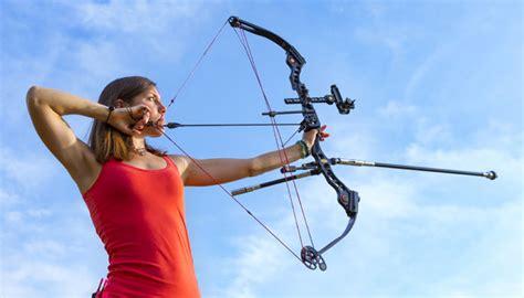archery   depression world archery