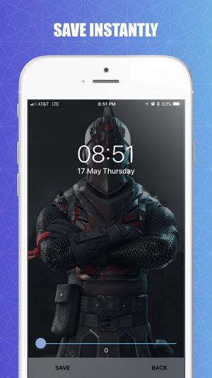fortnite Wallpapers Dans L'app Store