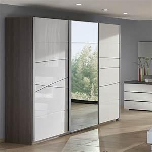 Armoire Design Porte Coulissante