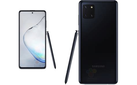 samsung galaxy note  lite official  surface