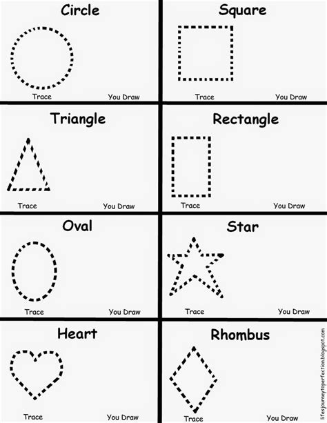 best 25 shapes worksheets ideas on shapes