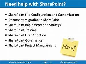 top 10 sharepoint terms and acronyms explained With sharepoint document management training