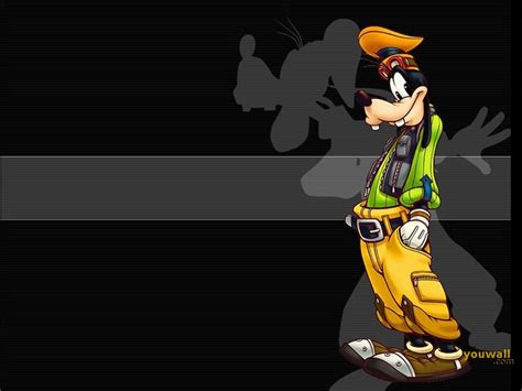 Free Cool Wallpapers Goofy