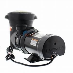 Hayward Powerflo Matrix Pump 1 5 Hp - Sp1593