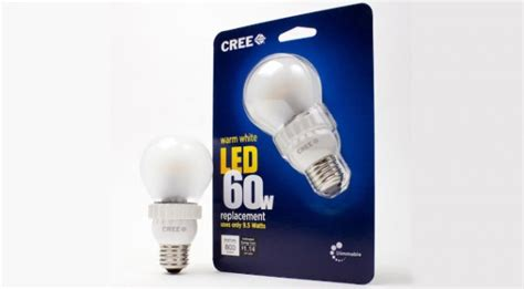 can a 10 led bulb finally convert the incandescent masses