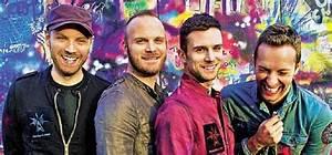 Coldplay songs playlist: Top 15 Coldplay songs videos  Coldplay