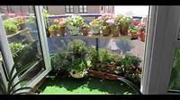 indoor vegetable garden ideas [Garden Ideas] indoor vegetable garden apartment - YouTube