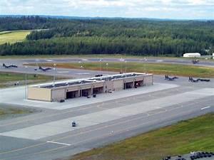 Elmendorf Afb Airport