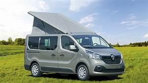 Camping Car Renault : trafic camping car camping car v hicules renault fr ~ Medecine-chirurgie-esthetiques.com Avis de Voitures