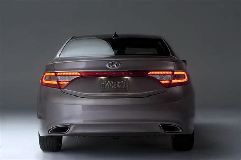hyundai azera  pricing revealed autoevolution