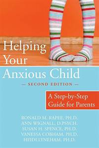 Does your child have Anxiety? Not sure how to help? Join a ...