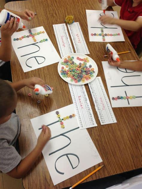 best 25 preschool sight words ideas on 383 | 814174df38f7e416530bee646f95d415 sight words activities sight words kindergarten