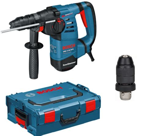 bosch professional gbh 3 28 dfr bosch gbh 3 28 dfr professional bohrhammer sds plus mit
