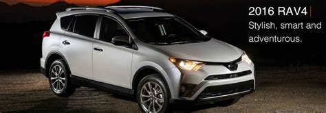 2016 Toyota Rav4 Fuel Economy For Awd And Fwd Models