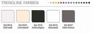 Ral Ncs Tabelle : ral farbe 9010 und 9016 wohn design ~ Markanthonyermac.com Haus und Dekorationen
