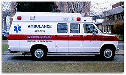 アメリカの救急車 に対する画像結果