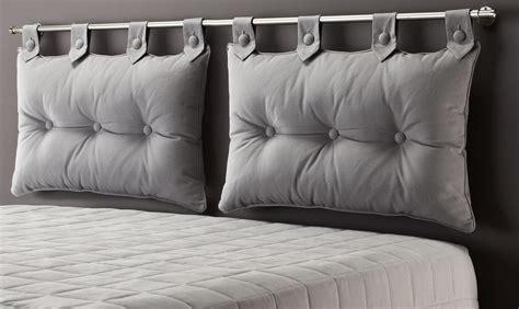 tete de lit tressee table rabattable cuisine tete de lit coussins